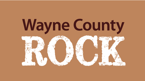 Wayne County Rock